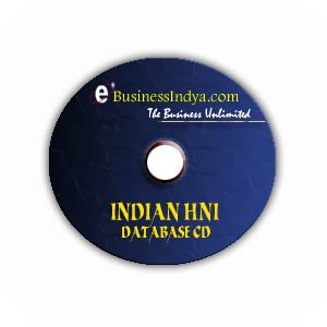 indian hni database lists